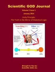 Scientific GOD Journal Volume 5 Issue 1