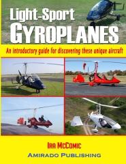 Light-Sport Gyroplanes
