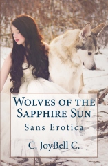 Wolves of the Sapphire Sun