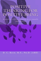 Positive Thinking for Positive Being