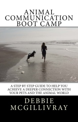 Animal Communication Boot Camp