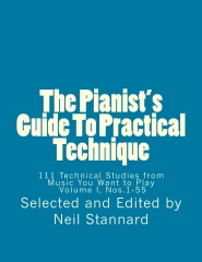 The Pianist's Guide To Practical Technique, Vol. 1