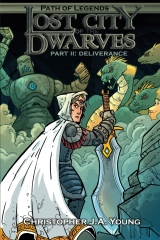 Lost City of the Dwarves II