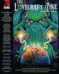 Lovecraft eZine issue 29