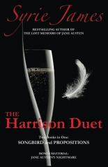 The Harrison Duet