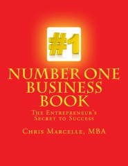 Number One Business Book, The Entrepreneur's Secret to Success