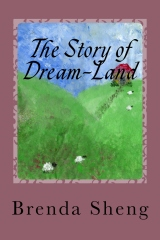 Cover page: The story of Dream-Land