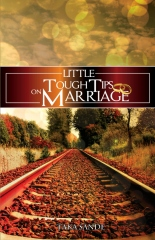 Little Tough Tips On Marriage