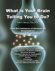What is Your Brain Telling You to Do?