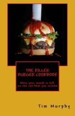 The Killer Burger Cookbook