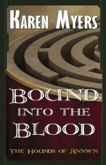 Bound into the Blood