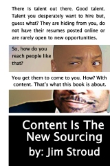 Content Is The New Sourcing