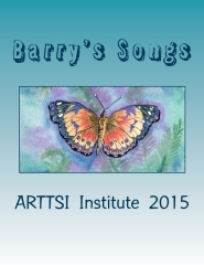 Barrys Songs (2015)