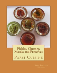 Pickles, Chutney, Masala and Preserves
