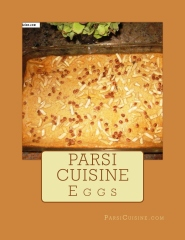 Parsi Custards and Egg Dishes