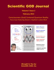 Scientific GOD Journal Volume 5 Issue 2