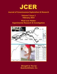 Journal of Consciousness Exploration & Research Volume 5 Issue 2