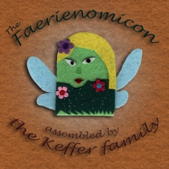 The Faerienomicon