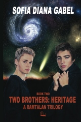 Two Brothers: Heritage