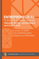 Entrepreneurial Transitions in Family Business