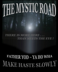 The Mystic Road