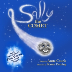 Sally the Comet