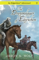 The Dragonslayer of Edgewhen