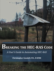 Breaking the HEC-RAS Code