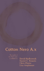 Cotton Nero A.x
