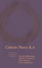 Cotton Nero A.x