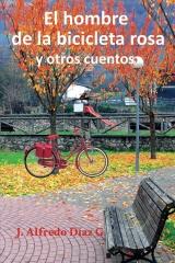 El hombre de la bicicleta rosa