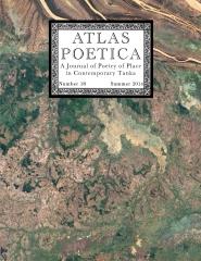 Atlas Poetica 18