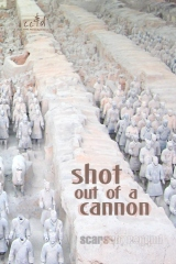 Shot out of a Cannon