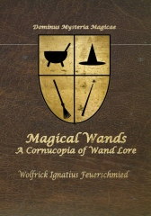 Magical Wands