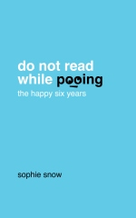 Do Not Read While Pooing