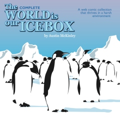 The World is Our Icebox