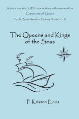 The Queens And Kings Of The Seas