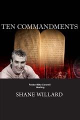 Ten Commandments - Foundations for Success