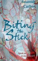 Biting The Stick