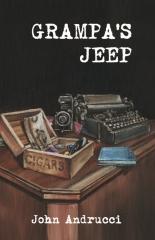 Grampa's Jeep