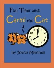 Fun Time with Carmi the Cat