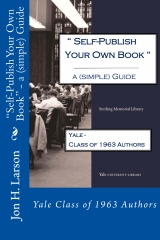""""""" Self-Publish Your Own Book """" - a (simple) Guide"""