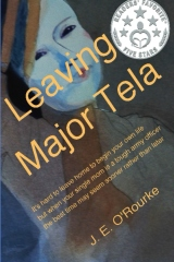 Leaving Major Tela