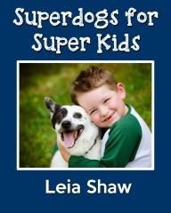Superdogs for Super Kids