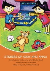 Stories of Addy and Anna