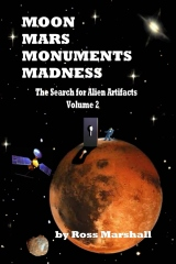 Moon Mars Monuments Madness