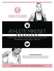 Athlete Mindset Workbook