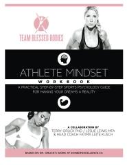 Athlete Mindset Workbook