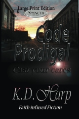 Code Prodigal (Large Print)