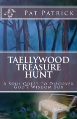 Taellywood Treasure Hunt